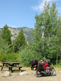 03_North Fork Campground