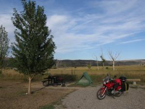 7) RedRock_camp
